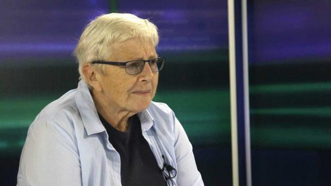 Turajlić: Porfirije nije adresa za rešavanje problema 4