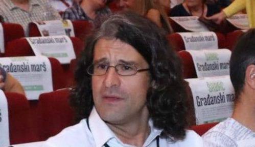Dušan Čavić: Vlast je obesnija nego ona devedesetih 7