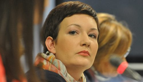 NUNS traži zaštitu vlasti za novinarku Vremena Jovanu Gligorijević 1