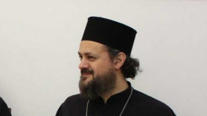 Vladika Maksim: Trn u oku Sinoda 1