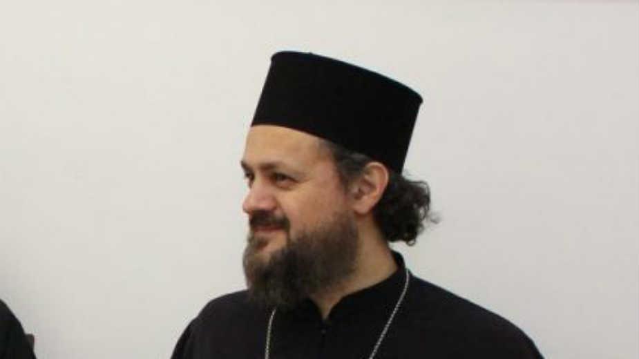 Pritisak Sinoda na vladiku Ignatija 1