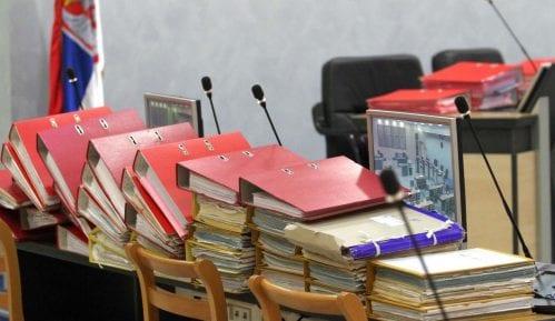 Počelo suđenje Babićevom vozaču za nesreću na rampi Doljevac 14