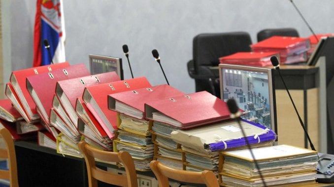 Udruženje sudija i tužilaca: Odluka o Mariću doneta u skladu sa zakonom 2