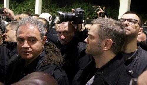 Đilas od suda traži zaštitu od napada režima 11