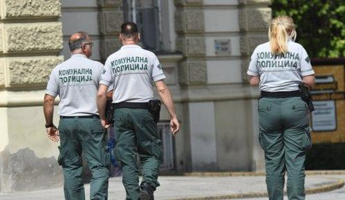 Komunalcima dali ovlašćenja saobraćajne policije 13