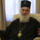 Atanasije Jevtić: Vladika Irinej je samonametnuti cenzor u Svetom Sinodu 3