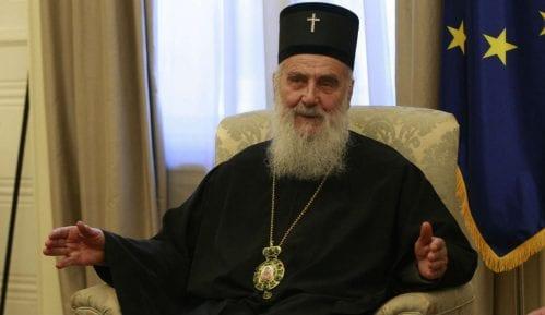 Atanasije Jevtić: Vladika Irinej je samonametnuti cenzor u Svetom Sinodu 8