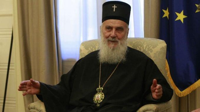Atanasije Jevtić: Vladika Irinej je samonametnuti cenzor u Svetom Sinodu 1