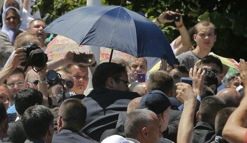 Milan Dumanović vraćen u policiju 2