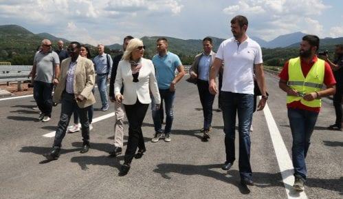 Mihajlović: Sledeće godine gradimo pet auto-puteva 10