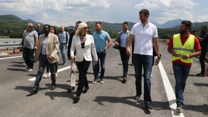 Mihajlović: Sledeće godine gradimo pet auto-puteva 1