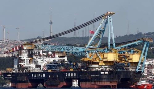 Bugarski tender opasnost za Turski tok u Srbiji 1