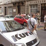 SSS: Režimski Kurir napada slobodu medija 6
