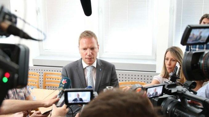 Antonijević: Sutra na okruglom stolu ponovo o medijima i finansiranju izborne kampanje 4