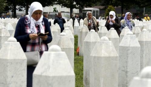 Vrhovni sud: Delimična odgovornost Holandije za smrt oko 350 ljudi u Srebrenici 15