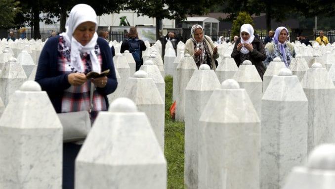 Zašto nisam napisala izveštaj iz Srebrenice? 1
