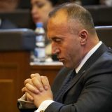Sud za zločine OVK produžio pritvor Gucatiju i Haradinaju za još dva meseca 11