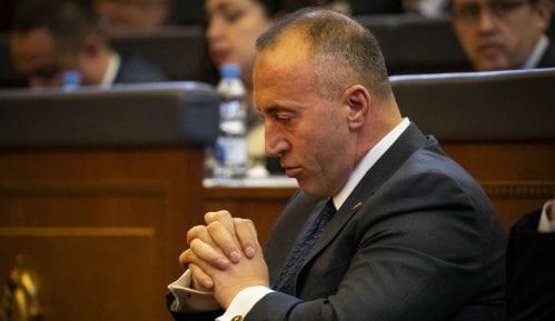 Haradinaj: Nova vlada u Prištini ne bi trebalo da ukine takse 14