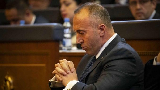 Haradinaj: Međusobno priznanje u postojećim granicama 1