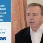 Kosovo najzastupljenija tema prethodne nedelje (VIDEO) 6