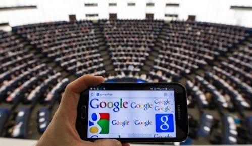 Google unapredio aplikaciju Earth 8