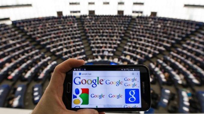 Google unapredio aplikaciju Earth 1