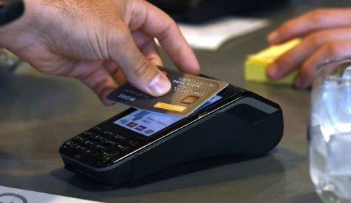 Američki potrošači manje koriste kreditne kartice 9