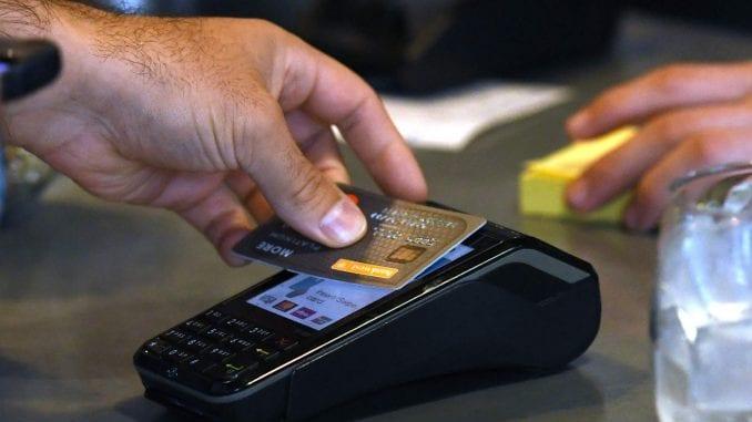 NBS: Rast elektronskog bankarstva 2