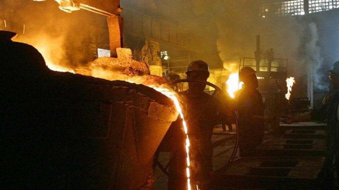 Predstavnik pokreta Tvrđava: Železara stvara i do pet puta veće zagađenje od dozvoljenog 1