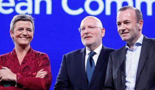 EU samit: Lideri prekidaju razgovore jer nema saglasnosti oko najvažnijih funkcija 13
