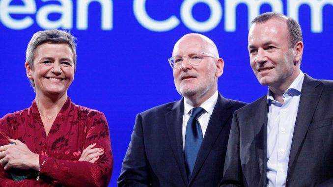 EU samit: Lideri prekidaju razgovore jer nema saglasnosti oko najvažnijih funkcija 4