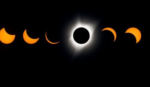 Pomračenje Sunca: Kako je izgledalo u Srbiji 1999. godine 6