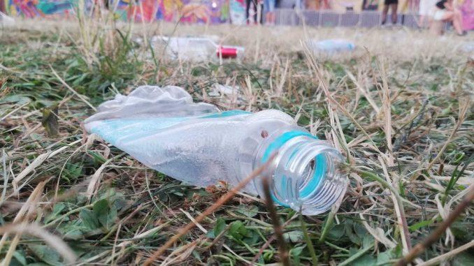Muzika, plastika i buka: Da li su festivali veliki zagađivači 3