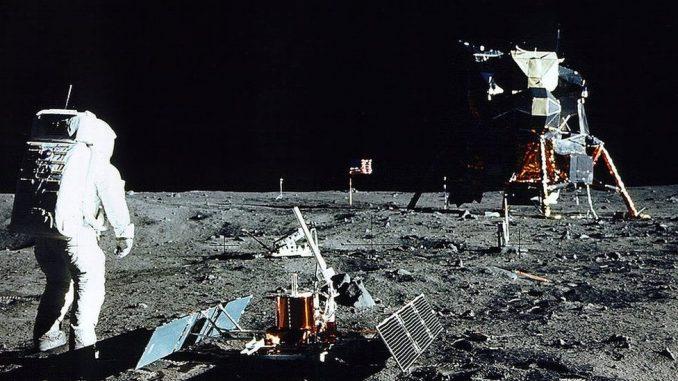 Apolo 11: Sletanje na Mesec, teorije zavere i istina 3
