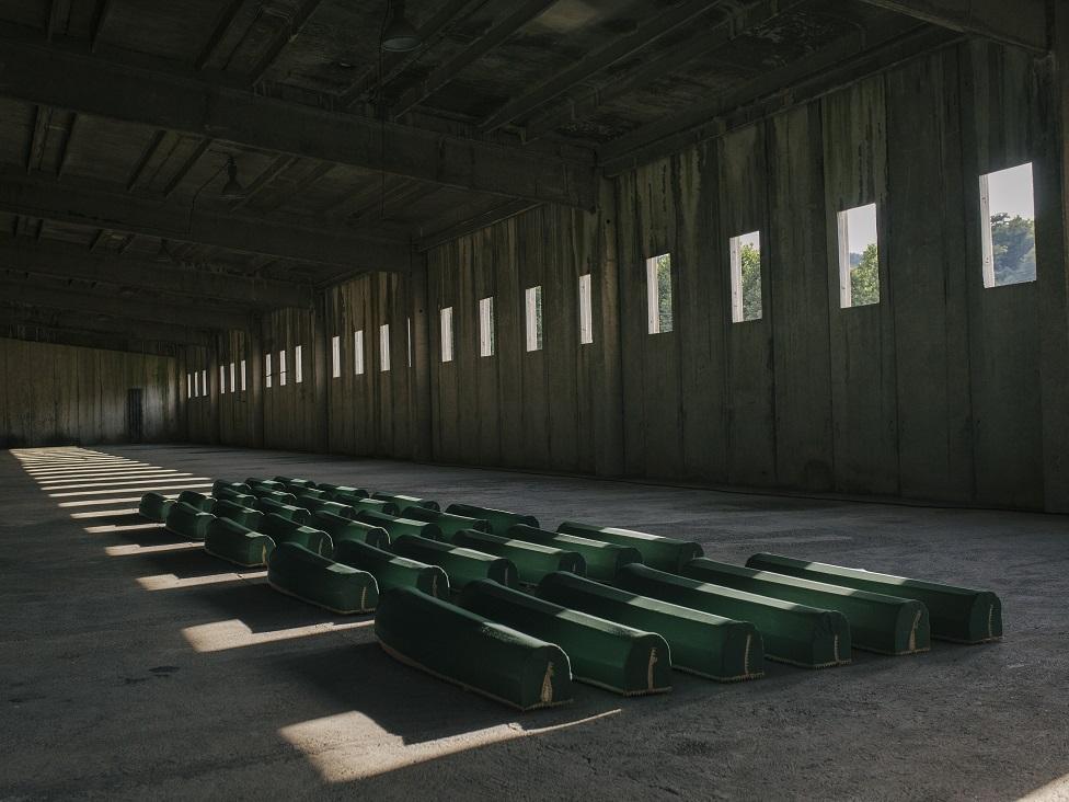 Srebrenica 2019