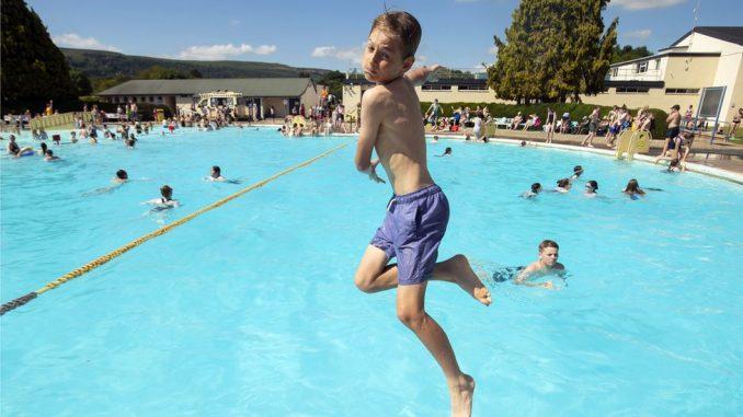 Vrućine u Evropi: U Parizu izmereno 42,6 stepeni 2