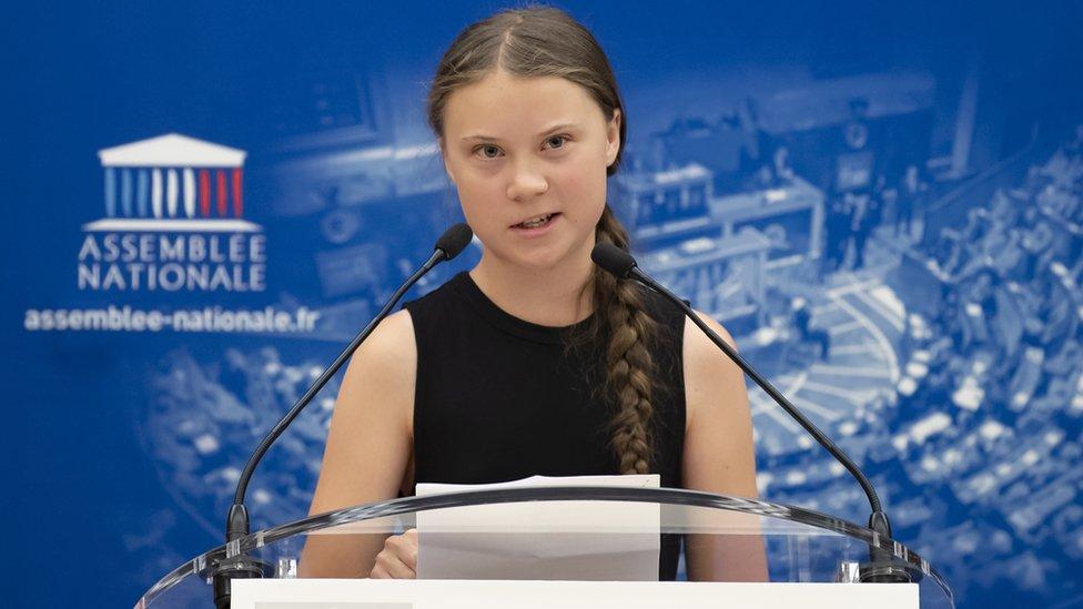 Greta Tanberg
