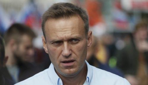 U Rusiji pretresi prostorija pokreta opozicionara Alekseja Navaljnog 1