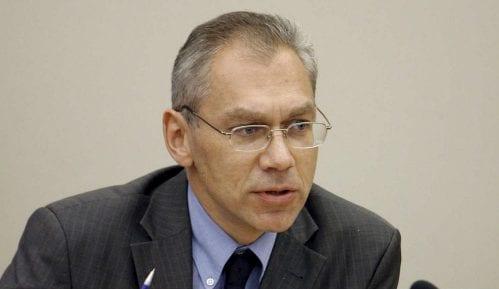 Harčenko: Preduslovi da se okrivi Beograd 1