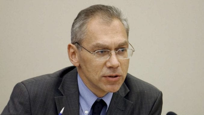 Harčenko: Ništa ne može da nanese štetu odnosima Srbije i Rusije 1