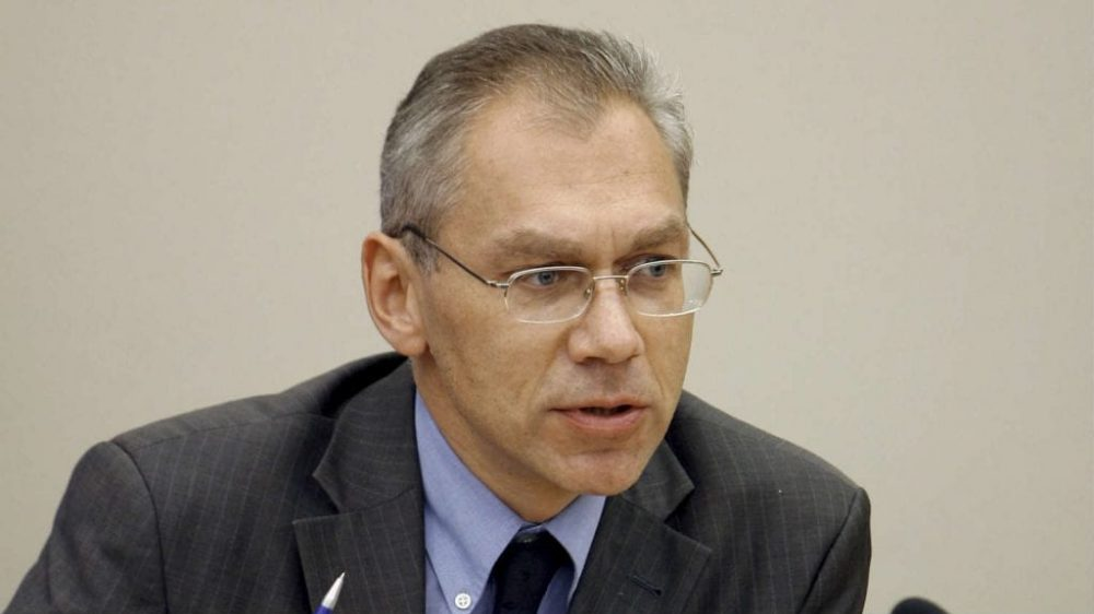 Bocan-Harčenko: Rusija podržava Srbiju u nastavku dijaloga Beograda i Prištine 1