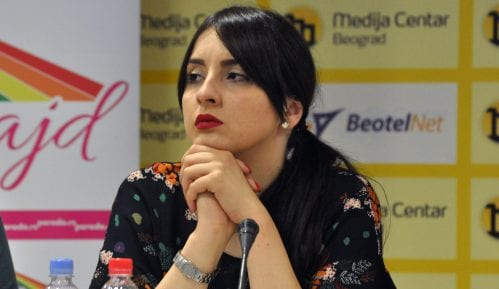 Sofija Todorović: Aktivistkinja - ledolomac 2