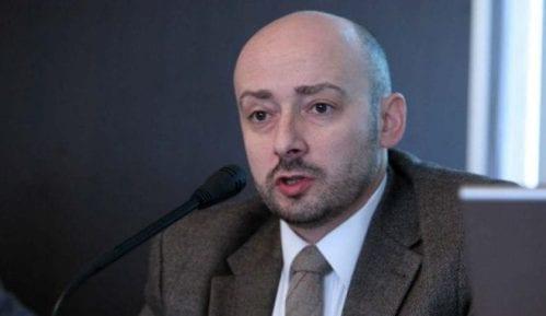 Vladimir Vučković dao ostavku na mesto člana Fiskalnog saveta 5