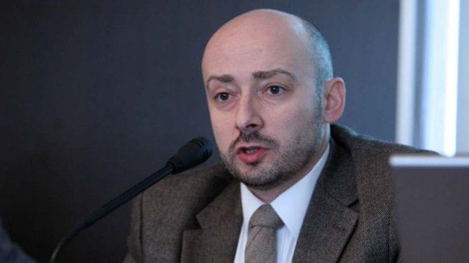Vladimir Vučković dao ostavku na mesto člana Fiskalnog saveta 1