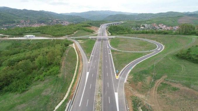 Obećanje o brzom završetku autoputa od Kragujevca do Koridora 10 neće biti ostvareno 2