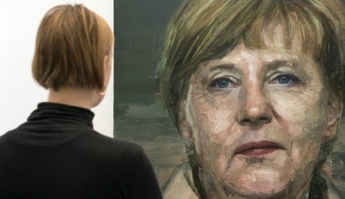 Drhtavica Angele Merkel može izazvati šire potrese 2
