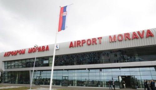 """Aerodrom """"Morava"""" bez aviona i putnika 13"""