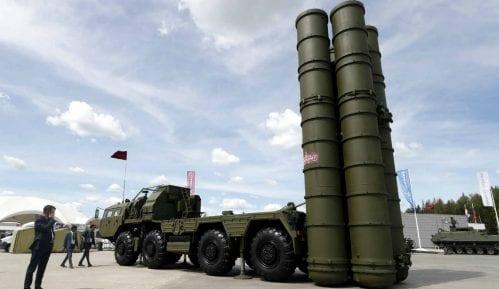 Kakvu pretnju S-400 zapravo predstavlja sistemima NATO? 10