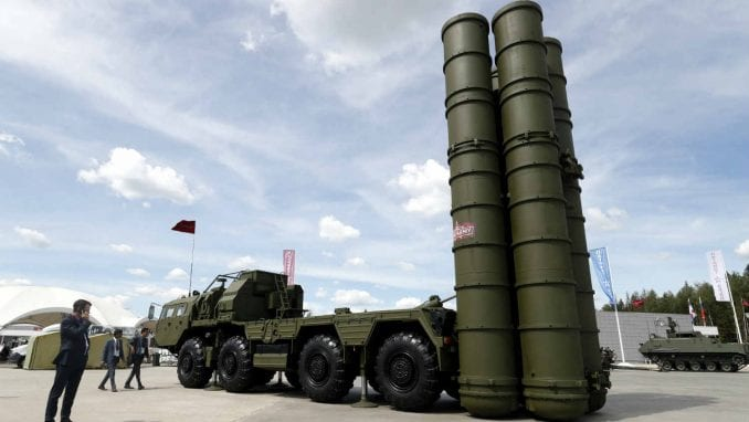 Kakvu pretnju S-400 zapravo predstavlja sistemima NATO? 2