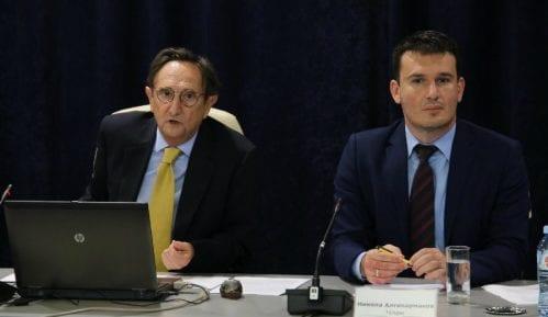 Fiskalni savet: Najveća greška rebalansa budžeta Srbije isplata 100 evra 12